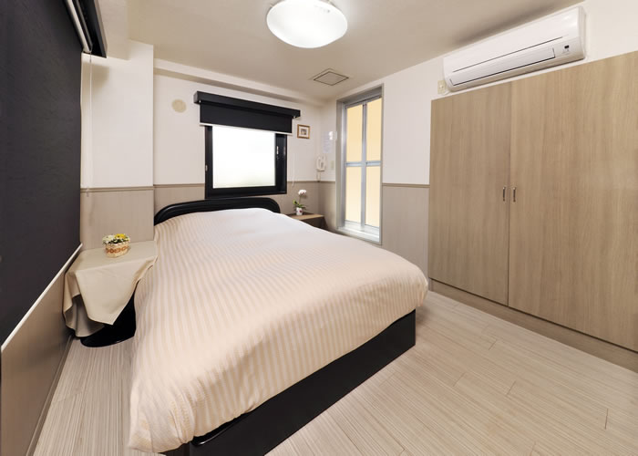 Western Style Double Room